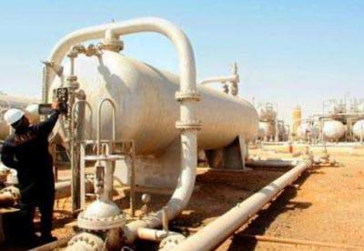 通讯:伊拉克油田的中国建设者