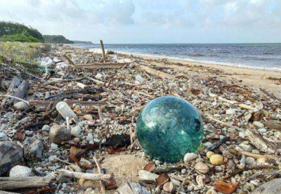 澳大利亚旅游胜地成塑料垃圾场