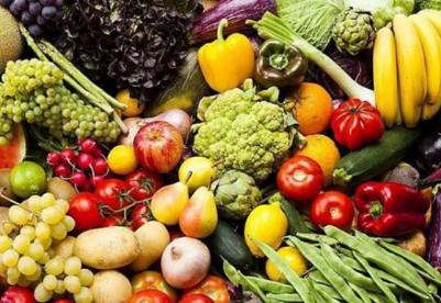 商务部:蔬菜水果价格总体将呈回落态势