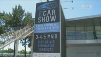 来了!里斯本首届新能源车展