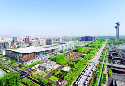 奋力新作为 释放新动能——从改革开放新举措看中国经济活力