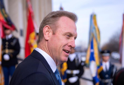 特朗普将提名沙纳汉出任国防部长