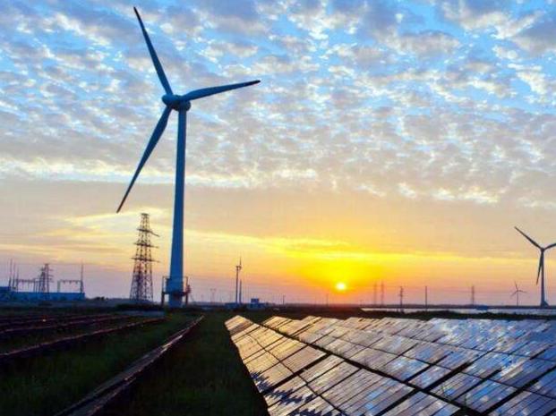 上半年哈可再生能源发电量同比增长30%