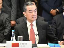 王毅出席上海合作组织外长会议
