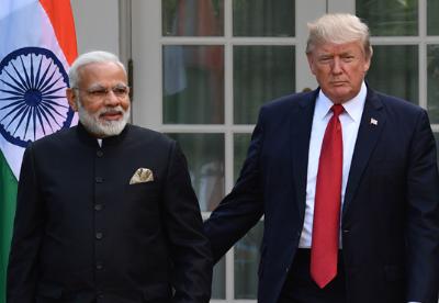 美印关系:美国不可在贸易和石油问题上恃强凌弱