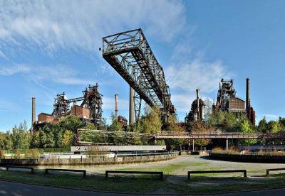 通讯:中欧班列助力德国老工业城市转型发展