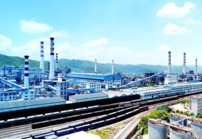 瓮福集团:为打造全球磷化工先锋企业奋力前行