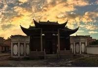 万载古城保护开发引领文化旅游产业高质量发展