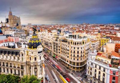 """""""美丽中国:欧洲旅游""""推广活动在马德里举行"""