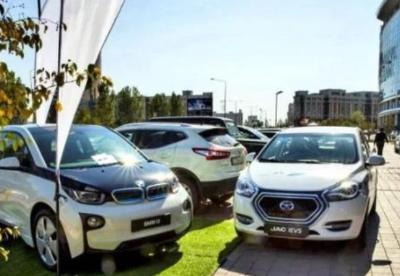 欧委会要求电动汽车必须安装声音警示系统