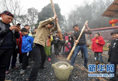 江西温汤镇:不只是景色好、温泉暖