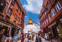 尼泊尔旅行及旅游业创造2400亿卢比收入及100万个就业岗位