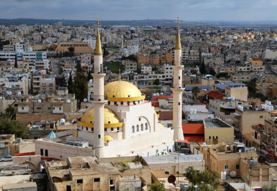 IMF:约旦经济形势依然困难  改革势在必行