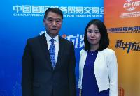 专访:中国积极推动全球贸易便利化和自由化——访世贸组织副总干事易小准