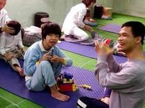 辽宁整合优质医疗资源提升残疾儿童生活质量