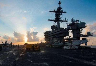 俄外长:美向中东增兵将增加该地区风险