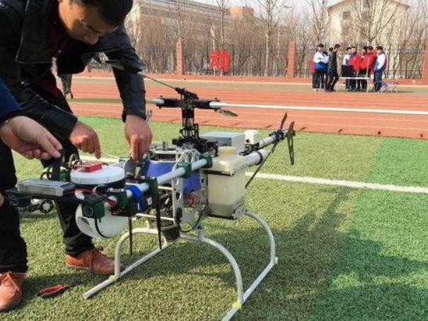 无人机操控与维护等46个专业进入中等职业学校专业目录