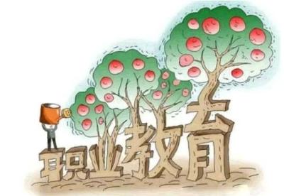 """宁夏:""""互联网+""""促进职业教育深度变革"""