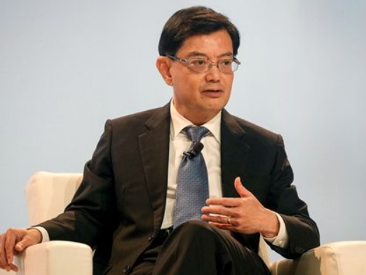 新加坡副总理呼吁企业应投资创新、员工和社群
