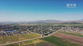 中塔农业合作造福塔吉克斯坦人民!探访丹加拉中泰纺织园
