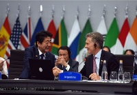 为何G20是实现可持续发展全球目标的关键