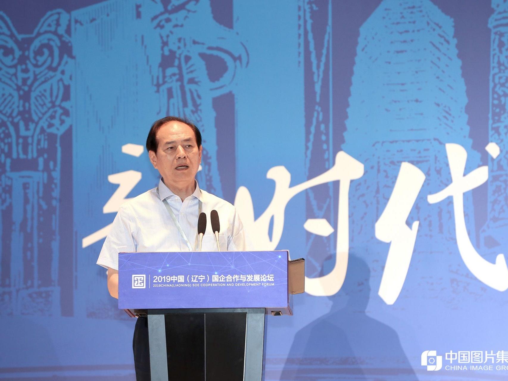 季晓南:深化国企改革为东北经济发展提供新的强劲动能