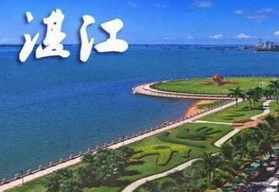 推动多领域合作交流 促进湛江高水平开放