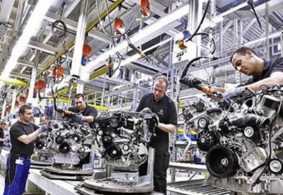 德国商业景气指数连续第三个月下降