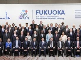 财经观察:全球经济下行风险考验G20智慧