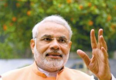 印度总理莫迪表示高度重视上合组织作用