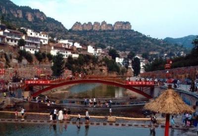 河北:特色旅游助推乡村振兴