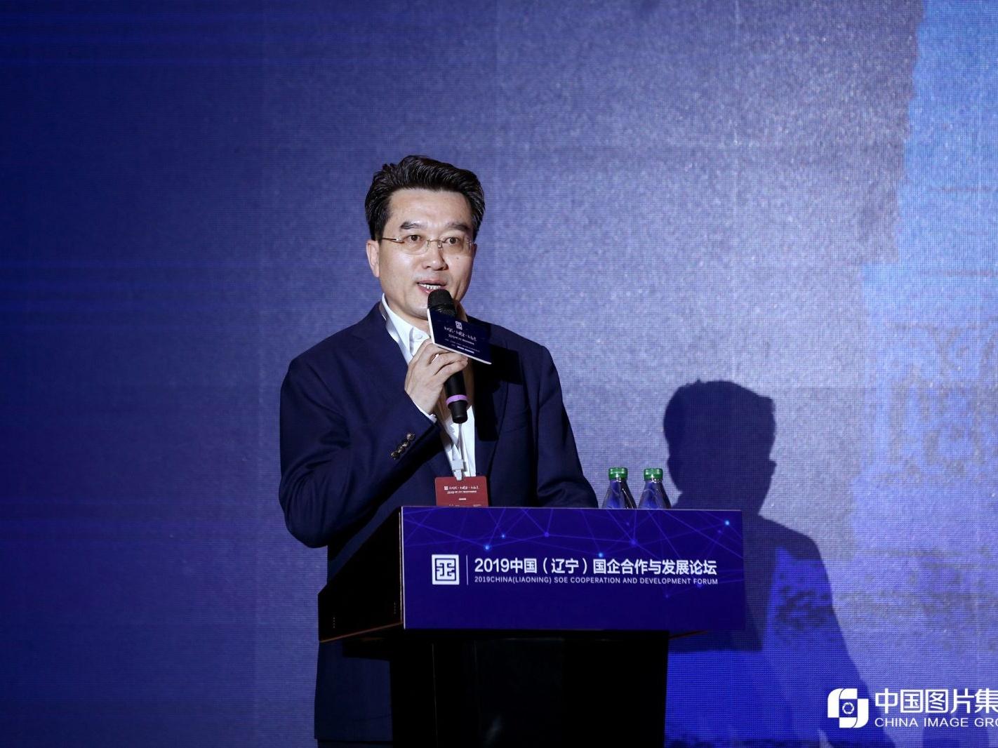 王广生:持续将智能制造作为沈阳工业高质量发展的重要引擎