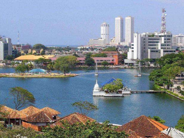中国使馆提醒在斯里兰卡中国公民注意安全