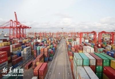 中企投资的科伦坡国际集装箱码头连续3年获奖