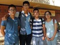 华裔学生来华读书渐成风尚