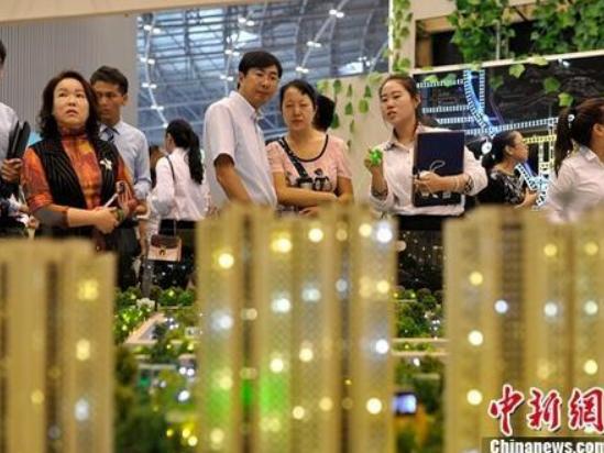 国家统计局:5月份一二三线城市商品住宅销售价格涨幅总体稳定