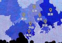 粤港澳大湾区为香港敲响警钟