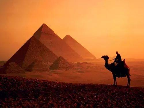 埃及经济与市场分析报告