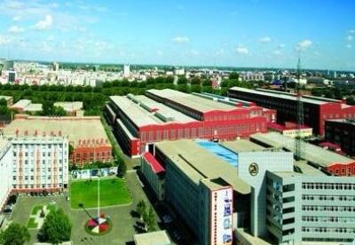 齐齐哈尔二机床(集团)有限责任公司研究报告