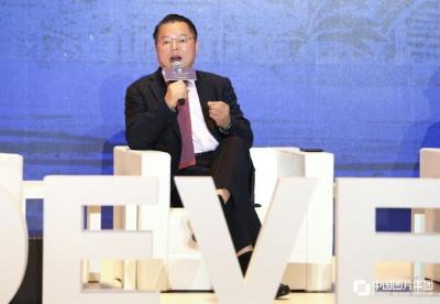 丁佐宏:创新管理机制 为国企赋予活力