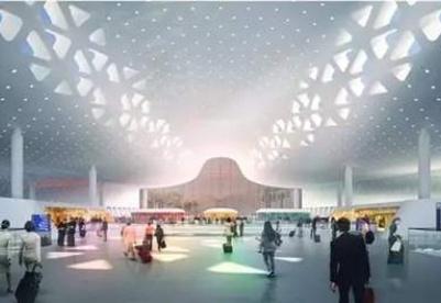 湛江国际机场配套项目吸引233家企业竞标