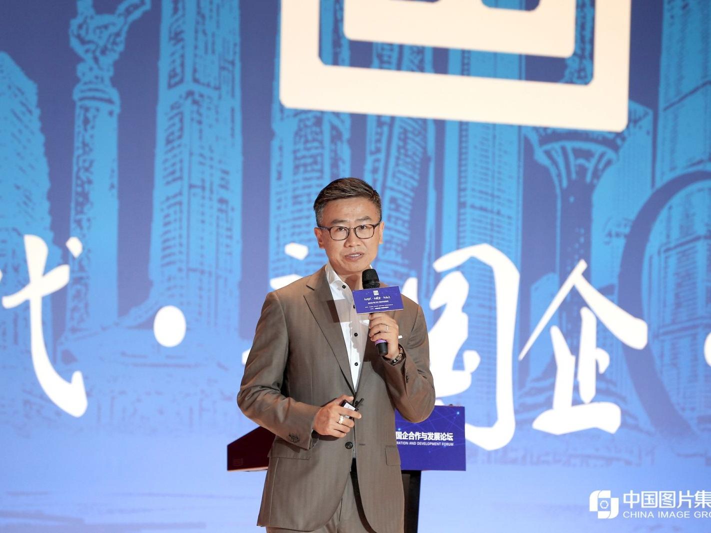 蔚来朱江:智能新时代全球新老车企品牌重回起跑线