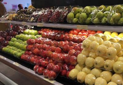 俄罗斯将水果和浆果增值税调低至10%