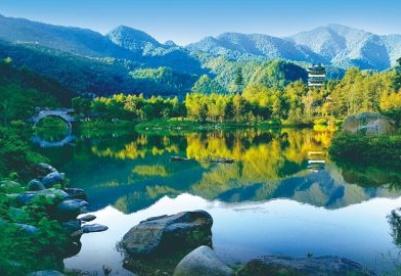 2019年江西省旅游产业发展大会即将开幕
