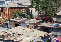 非洲城市的住房挑战