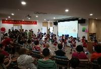 浓情端午 重庆仪扬养老服务中心开展情暖社区活动