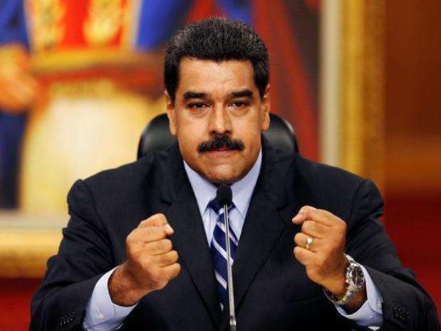 委内瑞拉总统表示将与联合国加强人权问题上的合作