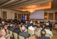 中国—爱尔兰经贸投资合作论坛在都柏林举行