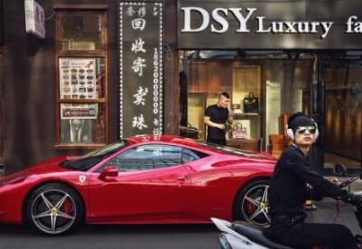 中国对债务失信人越发严格