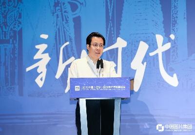 沈阳市市长姜有为:持续优化营商环境 助力东北全面振兴